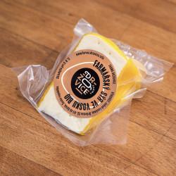 Farmářský sýr zrající ve...