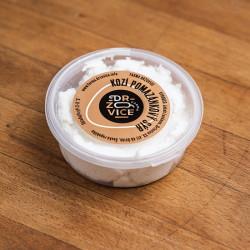 Kozí sýr pomazánkový přírodní